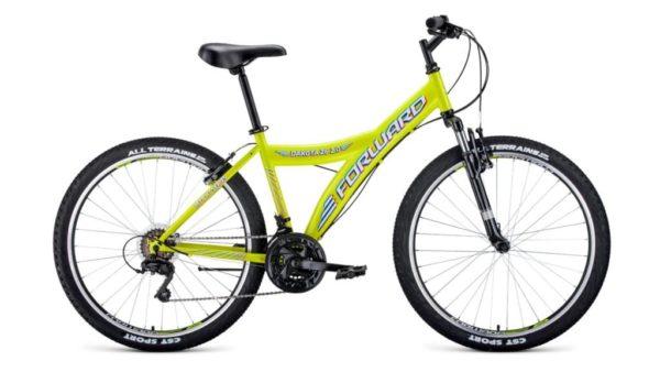 Велосипед 26 форвард дакота 26 2.0 19-20 г
