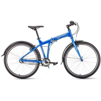 Велосипед 26 форвард трейсер 26 3.0 ал 19-20 г