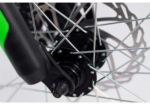 Велосипед 27,5 Десна 2710 V V020 Антрацитовый (LU086312)