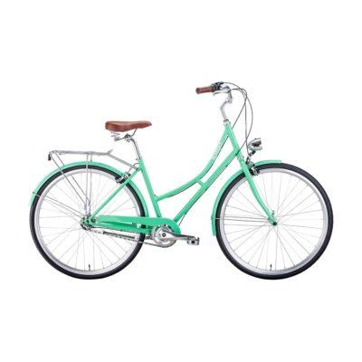 Велосипед 28 Bear Bike Sochi Мятный 3 ск 19-20 г