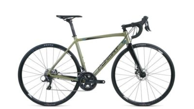 Велосипед Format 28 2221 700 С Коричневый (road)