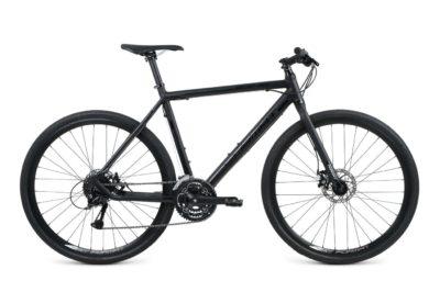 Велосипед Format 28 5342 700 С Черный (city)