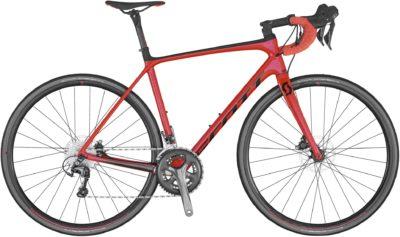Велосипед Scott 19 Addict 30
