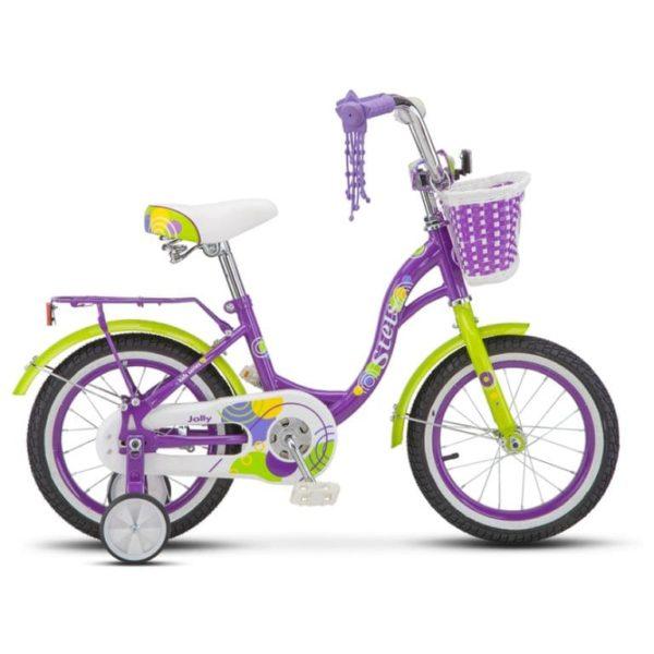 Велосипед Stels 14 Jolly V010 (LU092128)