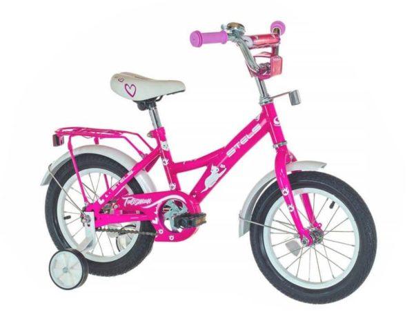 Велосипед Stels 14 Talisman Lady Z010 (LU092548)