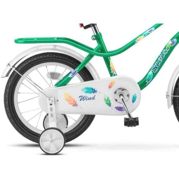 Велосипед Stels 14 Wind Z010 (LU084635)