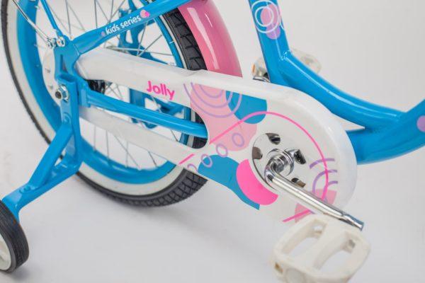 Велосипед Stels 16 Jolly V010 (LU092129)