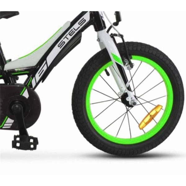 Велосипед Stels 16 Pilot 180 (LU089093)