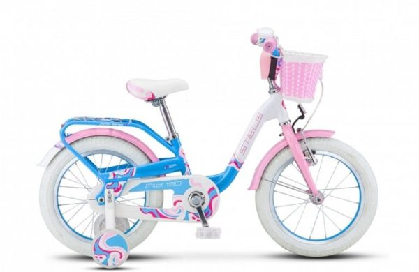 Велосипед Stels 16 Pilot 190 (LU089094)