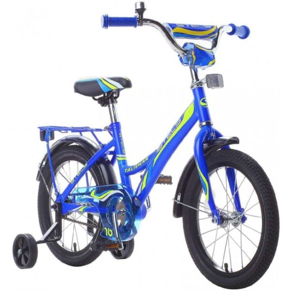 Велосипед Stels 16 Talisman Z010 (LU088623)