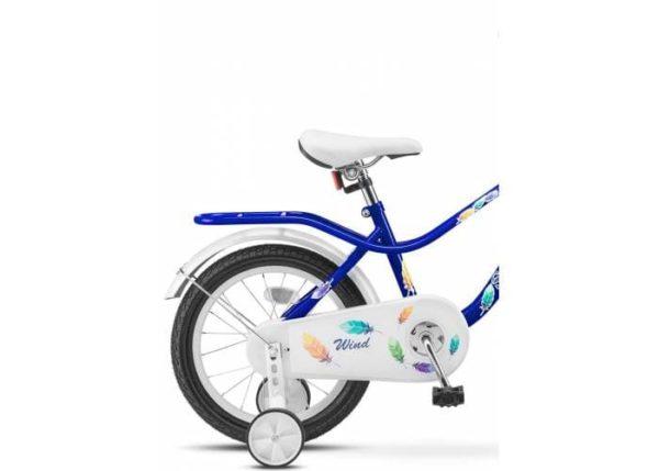 Велосипед Stels 16 Wind Z010 (LU084632)