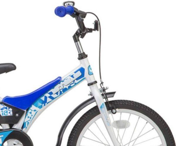 Велосипед Stels 18 Jet Z010 (LU087404)