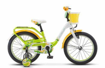 Велосипед Stels 18 Pilot 190 (LU089617)