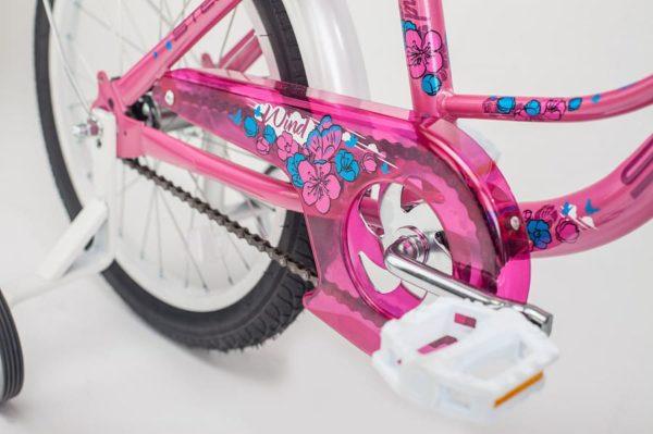 Велосипед Stels 18 Wind Z020 (LU091069)