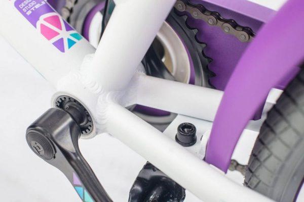 Велосипед Stels 20 Pilot 250 Lady V010 (LU091514)