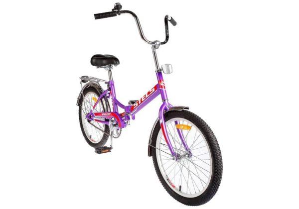 Велосипед Stels 20 Pilot 410 (LU086913)