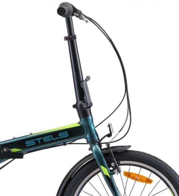Велосипед Stels 20 Pilot 630 (LU084741)