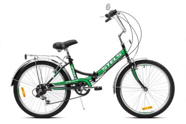 Велосипед Stels 24 Pilot 750 (LU085351)