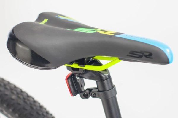 Велосипед Stels Adrenalin MD 24 V010 Антрацитовый (LU091583).970