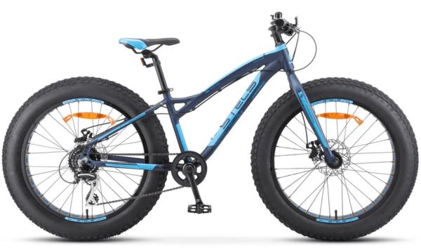 Велосипед Stels Aggressor MD 20 (FAT) V010 Неоновый-красный (LU092512)