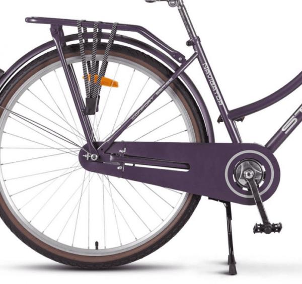 Велосипед Stels Navigator 28 310 Lady V020 Фиолетовый (LU083548)