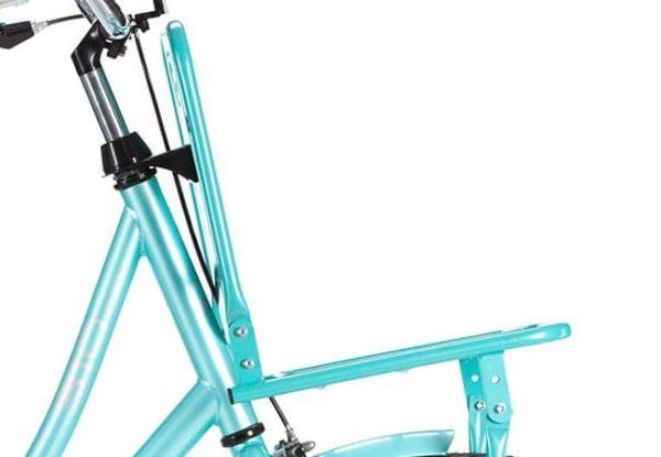 Велосипед Stels Navigator 28 310 Lady V020 Светло-зеленый (LU083548)
