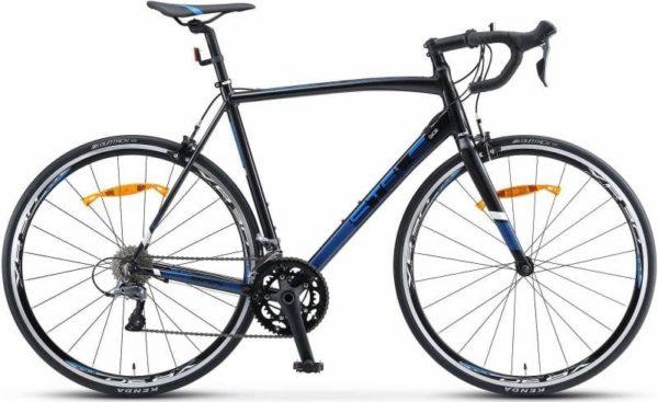 Велосипед Stels XT300 V010 ЧерныйСиний 28Ø (LU093424).800x550