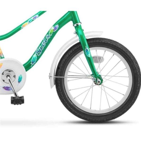 Велосипед стелс 14 винд з010 (лу084635)