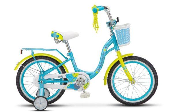 Велосипед стелс 16 джолли в010 (лу092129)