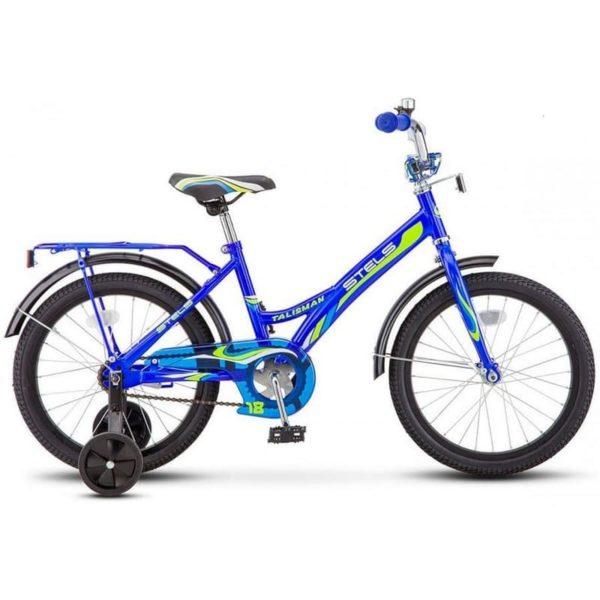 Велосипед стелс 18 талисман з010 (лу088624).resize1