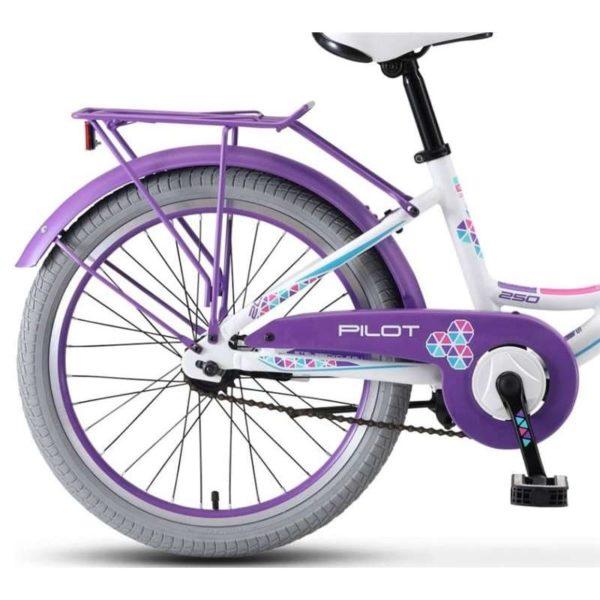 Велосипед стелс 20 пилот 250 леди в010 (лу091514)