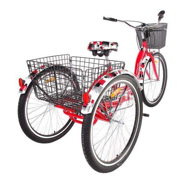 Велосипед стелс энерджи и 26 в020 красныйбелый (с корзиной) (лу085324).800x600w