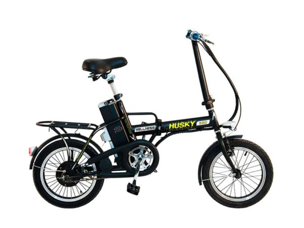 Wellness husky 350