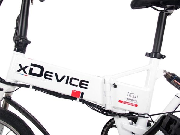 Xdevice xbicycle 20 new 2020
