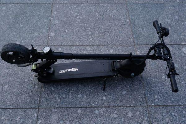 Электросамокат Hunter SRT-01 Lite Sport