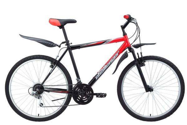 Велосипед Challenger Agent Red 20''