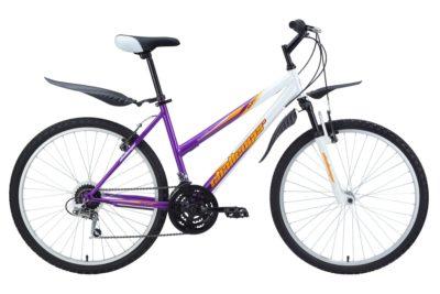 Велосипед Challenger Alpina Purple 14.5