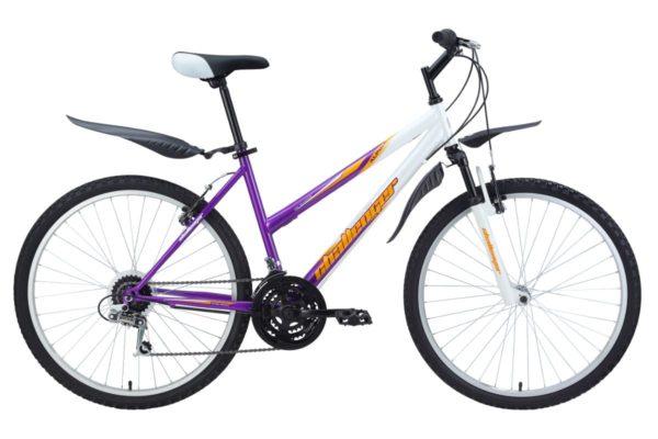 Велосипед Challenger Alpina Purple 18