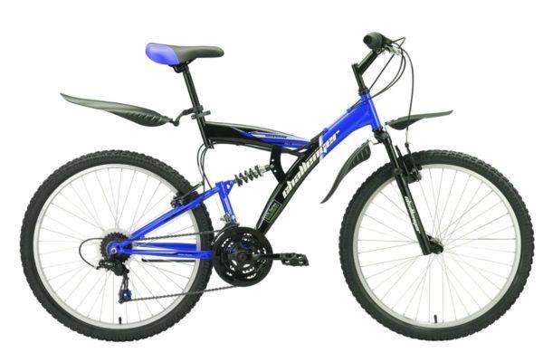 Велосипед Challenger Mission Blue 16''