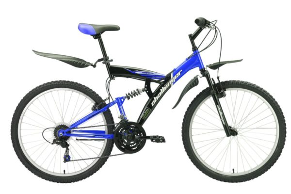 Велосипед Challenger Mission Blue 20''