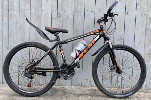 Велосипед SLM оранжевый