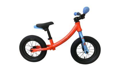Велосипед Stark'19 Tanuki Run 12 оранжевыйголубой (беговел)