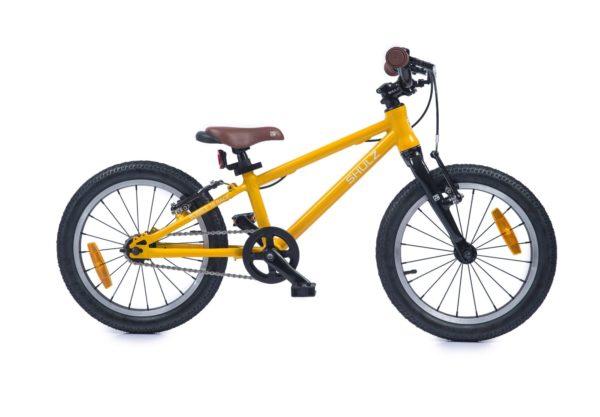 детский велосипед шульц бубл 16 рейс