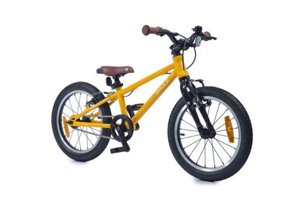 детский велосипед shulz bubble 16 race