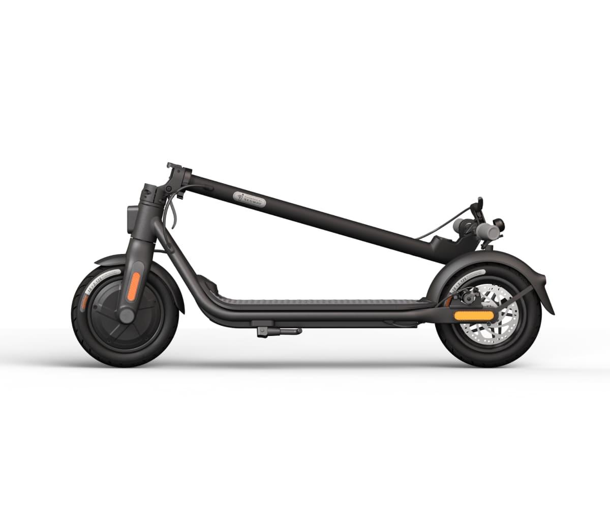 ninebot f20 kick scooter